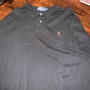 Mens polo ralph lauren polo shirt